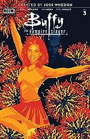 Buffy the Vampire Slayer No.3