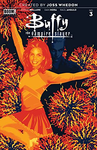 Buffy the Vampire Slayer No.3