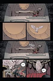 Jim Henson's Labyrinth: Coronation No.12