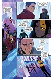 Mighty Morphin Power Rangers No.37