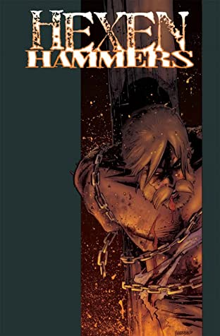 Hexen Hammers: Preview