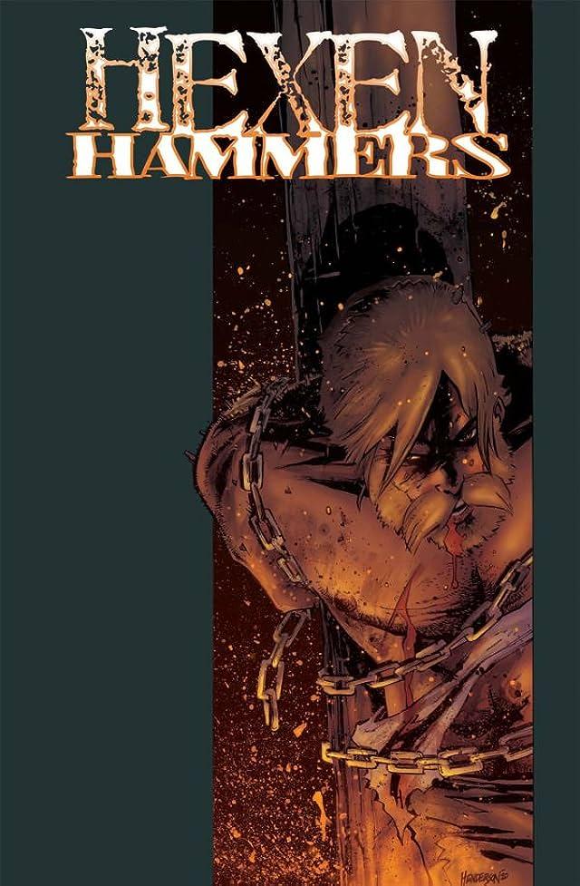 Hexen Hammers: Preview