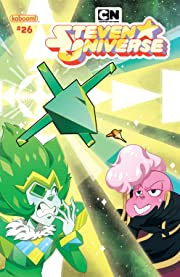 Steven Universe (2017-) #26