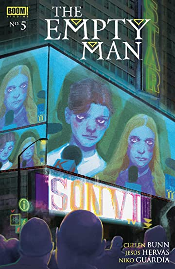 The Empty Man (2018) #5