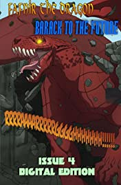 Fafnir the Dragon Vol. 2 #4