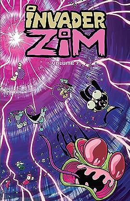 Invader Zim Vol. 7