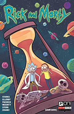 Rick and Morty #49