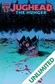 Jughead: The Hunger #13