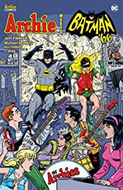 Archie Meets Batman '66 Vol. 1