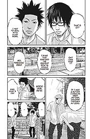 SETO UTSUMI Vol. 4