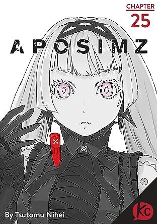 APOSIMZ #25
