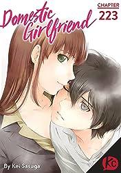 Domestic Girlfriend #223