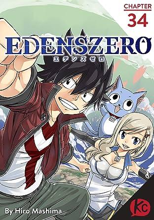EDENS ZERO #34