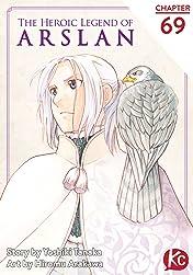 The Heroic Legend of Arslan #69