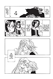 The Seven Deadly Sins #303
