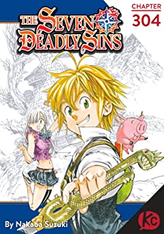 The Seven Deadly Sins #304