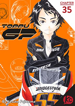Toppu GP No.35