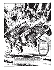 Commando #5214: Hunt That Gun!