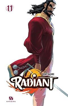 Radiant Vol. 11