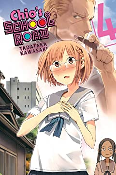 Chio's School Road Vol. 4