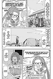 Laid-Back Camp Vol. 6