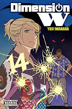 Dimension W Vol. 14
