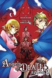 Angels of Death Episode.0 Vol. 2
