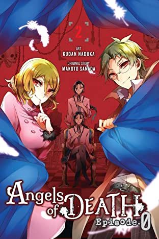 Angels of Death Episode.0 Vol. 2