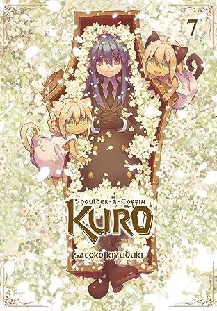 Shoulder-a-Coffin Kuro Vol. 7
