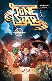 Stone Star Season One (comiXology Originals) #1 (of 5)