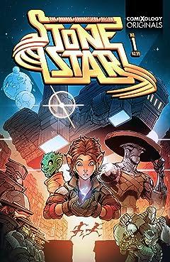 Stone Star Season One (comiXology Originals) No.1 (sur 5)
