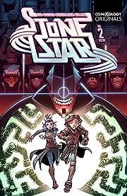 Stone Star (comiXology Originals) #2 (of 5)