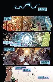 Stone Star Season One (comiXology Originals) #4 (of 5)