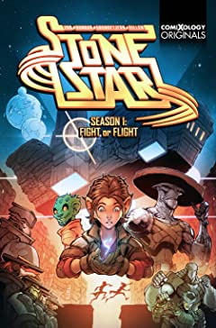 Stone Star Season One (comiXology Originals)