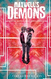 Maxwell's Demons #4
