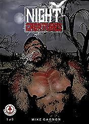 Night Creatures No.1