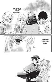 Ao Haru Ride Vol. 4