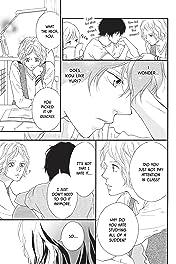 Ao Haru Ride Tome 4