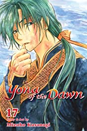 Yona of the Dawn Vol. 17