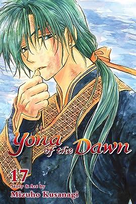 Yona of the Dawn Vol. 17