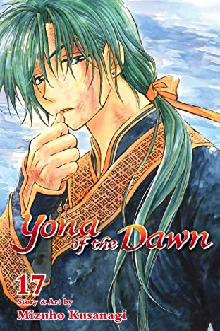 Yona of the Dawn Tome 17