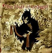 The Stuff of Legend Vol. 1 - The Dark #2 (of 4)