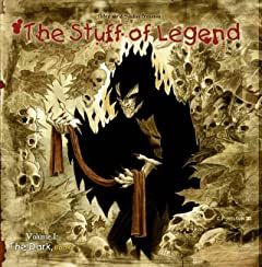 The Stuff of Legend Vol. 1 - The Dark #2 (of 4)