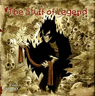 The Stuff of Legend Vol. 1 - The Dark No.2 (sur 4)