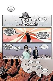 The Invisibles Vol. 2 #2