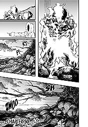 Fire Punch Vol. 6