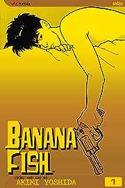 Banana Fish Vol. 1