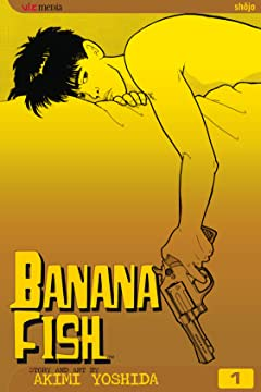 Banana Fish Vol. 1