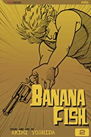 Banana Fish Vol. 2