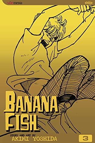 Banana Fish Vol. 3